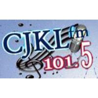 Logo de la radio CJKL