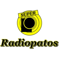 Logo of radio station Super Radiopatos 1070 AM
