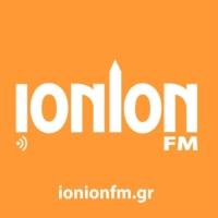 Logo of radio station Ionion FM - Ιόνιον FM