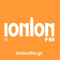 Logo de la radio Ionion 95.8 FM