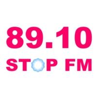 Logo of radio station Stop FM 89.1 Mhz
