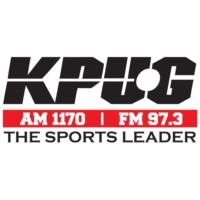 Logo de la radio 1170 KPUG