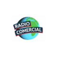 Logo de la radio Rádio Comercial de Cabo Verde