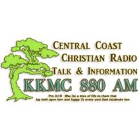 Logo of radio station KKMC AM 880