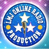 Logo of radio station LMJ ONLINE HOME FM RADIO -Love natin to!