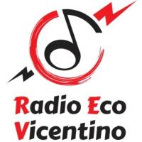 Logo of radio station Radio Eco Vicentino