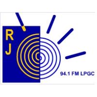 Logo of radio station Radio Juventud de Gran Canaria