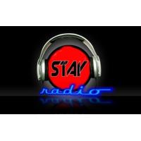 Logo of radio station stay radio