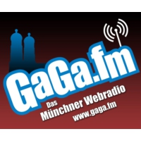 Logo of radio station Gaga FM