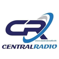 Logo of radio station CENTRAL RADIO