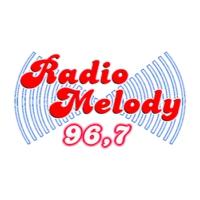 Logo of radio station Radio Melody 96.7