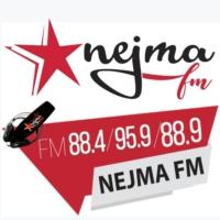 Logo of radio station Nejma FM