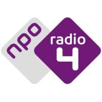Logo de la radio NPO Radio 4
