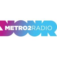 Logo de la radio Metro 2 Radio