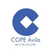 Logo de la radio COPE Ávila