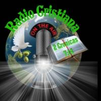 Logo of radio station radio pentecostes cristiana