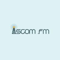 Logo de la radio ISCOM FM