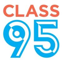 Logo de la radio CLASS 95