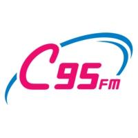Logo of radio station CFMC-FM C95