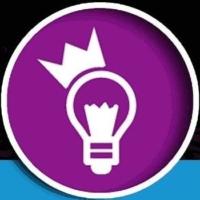 Logo de la radio royalmind radio