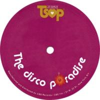 Logo de la radio Radio TSOP
