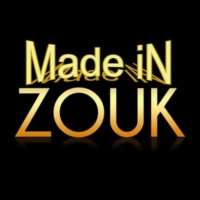 Logo of radio station Made in zouk