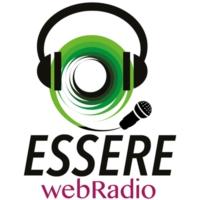 Logo of radio station ESSERE webRadio