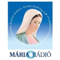 Logo de la radio Mária Radió