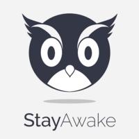 Logo de la radio StayAwake Radio