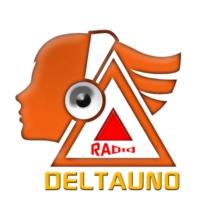 Logo of radio station Radio Deltauno