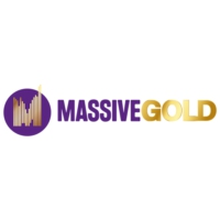 Logo of radio station Massive Gold