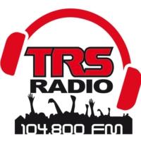 Logo of radio station TRS radio