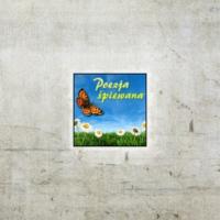 Logo de la radio PolskaStacja Poezja Spiewana i nie tylko ...