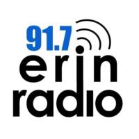 Logo de la radio Erin Radio 91.7