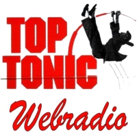 Logo de la radio Top Tonic