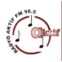 Logo of radio station Mersin Aktif Radyo