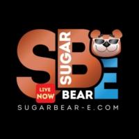 Logo of radio station SugarBear E