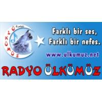 Logo de la radio Radyo Ulkumuz