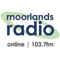 Logo of radio station Moorlands Radio