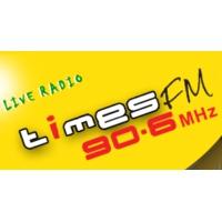 Logo of radio station Times FM 90.6