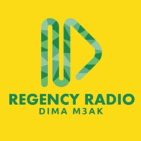 Logo of radio station RegencyRadio