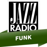 Logo de la radio Jazz Radio - Funk