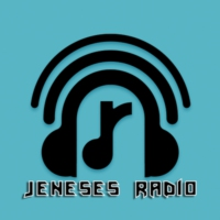 Logo of radio station Jeneses Radio