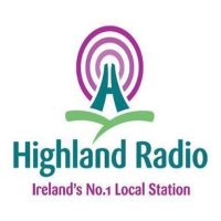 Logo of radio station Highland Radio