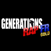 Logo de la radio Generations - Rap Fr Gold