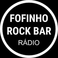 Logo of radio station Fofinho Rock Bar Web Radio