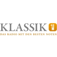 Logo of radio station KLASSIK 1