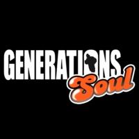 Logo of radio station Generations - Soul