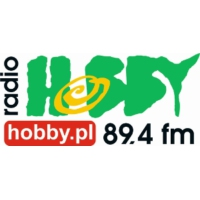 Logo of radio station Radio Hobby 89.4 fm