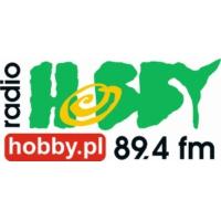 Logo de la radio Radio Hobby 89.4 fm